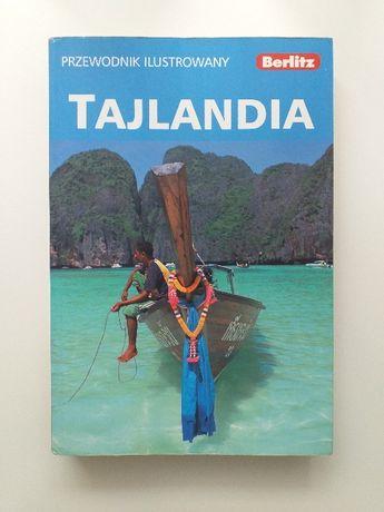 Tajlandia - przewodnik ilustrowany + mapy wewnątrz książki