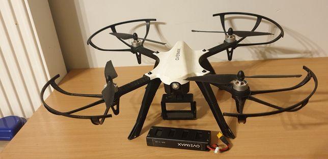 !Okazja! Dron Overmax X-BEE Drone 8.0 Kamerka 4K