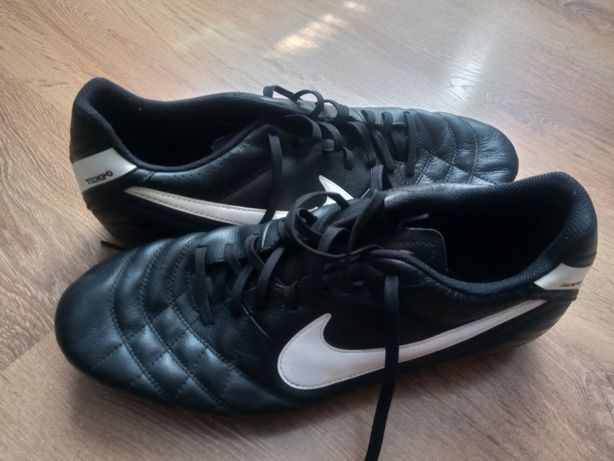 Nike tiempo korki r46