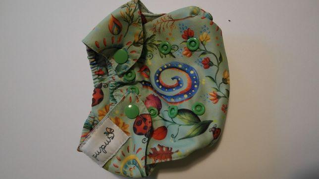 Pieluszka wielorazowa kieszonka noworodek 3-7 kg