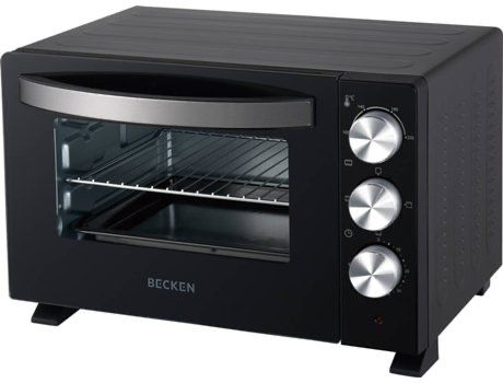 Mini-forno BECKEN (Capacidade: 20 L - 1380 W)