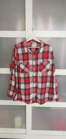 Koszula flanelowa TU r.50