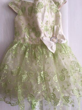 Плаття для маленької королеви