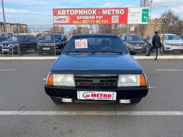 ВАЗ (68) 21099 (ВЗНОС 30%) Авто METRO Кривой Рог