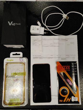 LG V40 ThinQ idealny