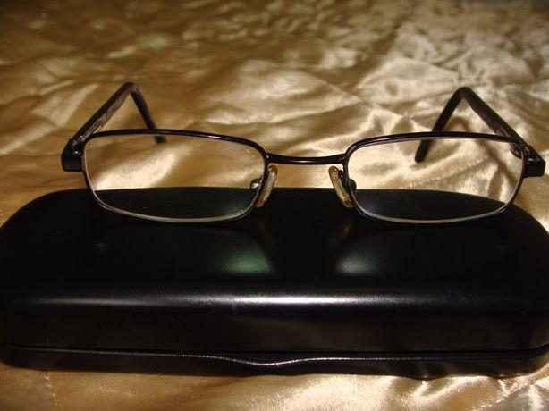очки оправа Gucci оригинал Италия винтаж