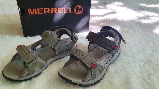Босоніжки для хлопчика Merrell 31 р