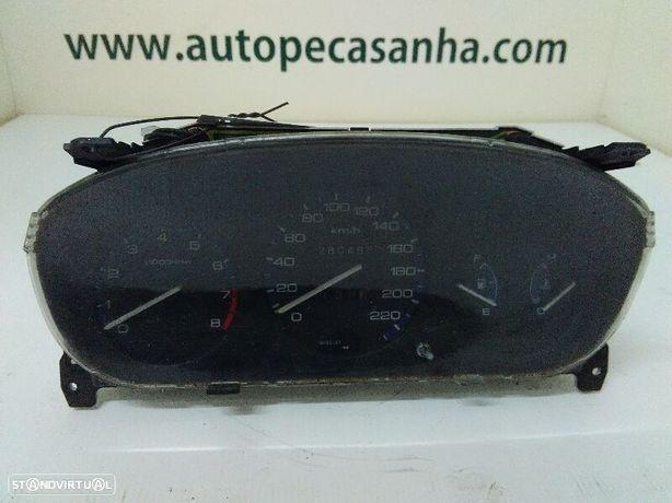 Quadrante Honda Civic Vi Três Volumes (Ej, Ek)