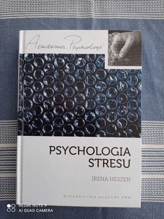 Psychologia stresu, I.Heszen Zielona Góra - image 1