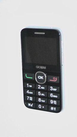 Telefon ALCATEL - 2008G Ułatwisz seniorowi kontakt z bliskimi !!!