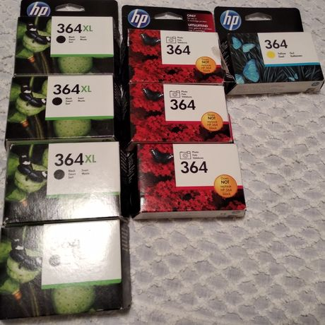 Картридж HP 364XL, HP364, HP364Photo