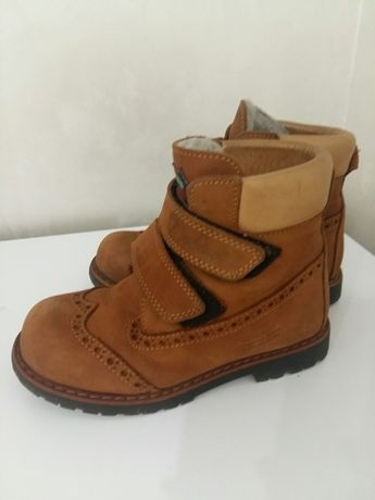 Ортопедичне зимове взуття Торіno orthopedic