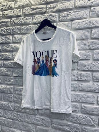 Pinko w stylu pinko koszulka Vouge R.M