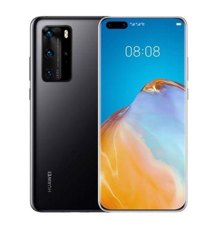 P40 pro + Huawei band C4