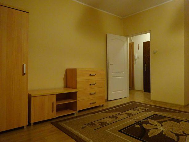 Wynajem mieszkania Poznań Łazarz