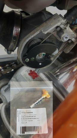 Śruba - przepustnica - KTM TPI