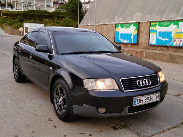 Audi A6   Автомат
