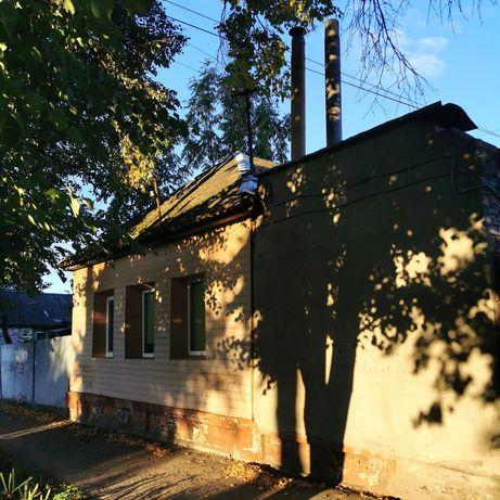 Продам часть дома на Комсомольской