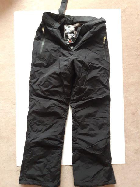 Nowe Spodnie narciarskie Etirel damskie 40