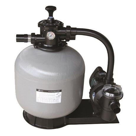 Фильтрационная установка для каркасного бассейна Emaux FSF350