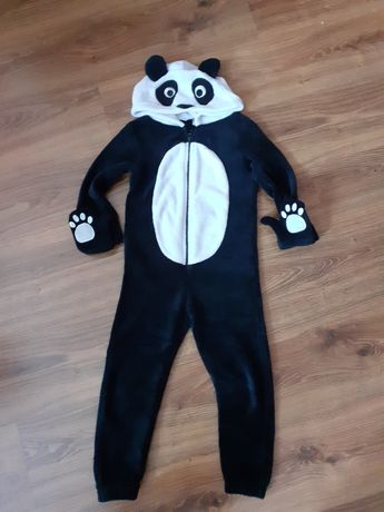 Stroj karnawalowy Panda