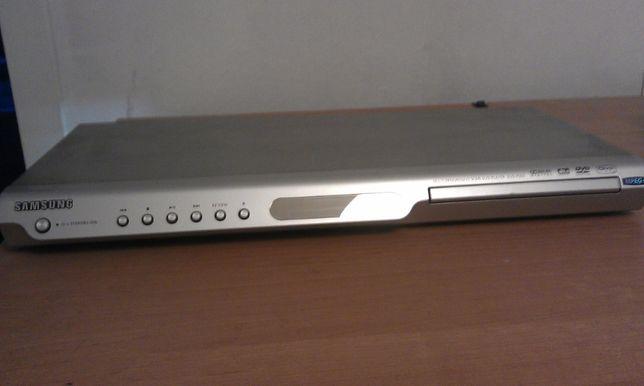 DVD проигрователь (плейер) Samsung DVD-P355