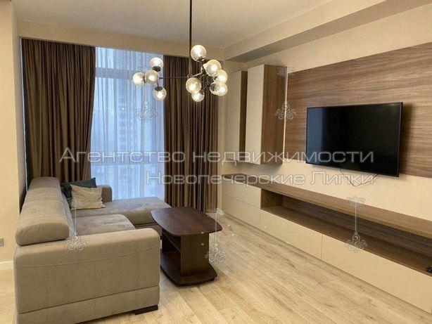 Новая 2к квартира в ЖК Новопечерские Липки, Драгомирова