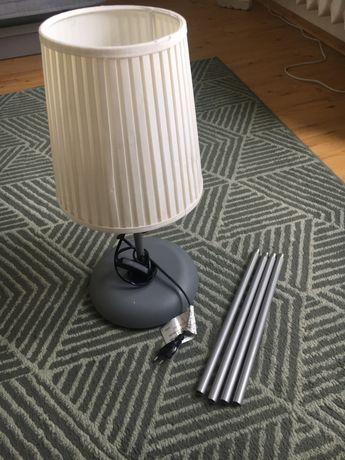 Lampa rezerwacja do jutra
