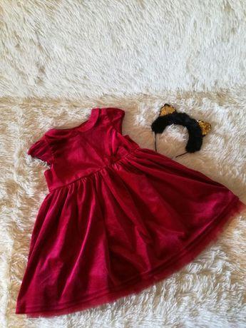 Нове плаття H&M для дівчинки