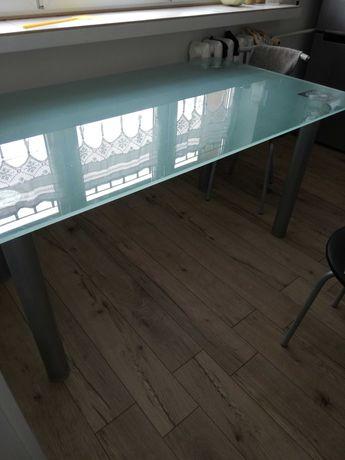 Rezerwacja Stół szklany ZA DARMO