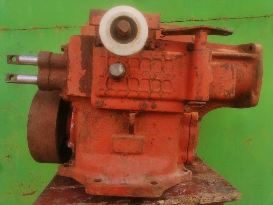 Коробка передач КСК - 100 Лозное - изображение 1