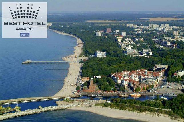 No.1 Apartments Kolobrzeg - Apartament Kolobrzeg Beach Centrum