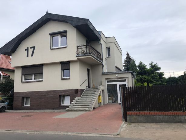 Noclegi dla pracowników / Poznań, Ławica