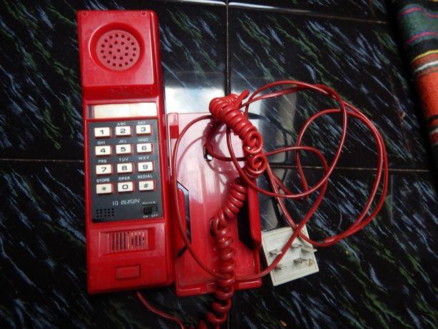 telefon na ścianę