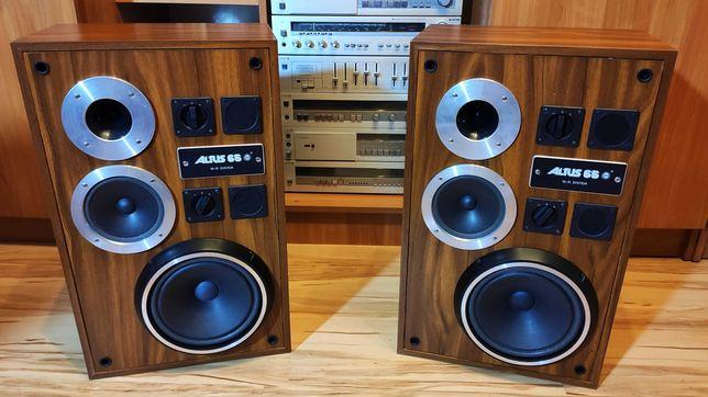 Unitra Tonsil Altus 65 idealne kolumny głośniki alton mildton ZG 70 80