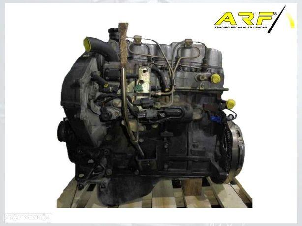 Motor Hyundai H1 19982.5Td  Ref: D4BF
