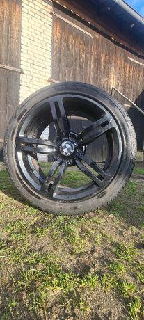 Felgi aluminiowe Bmw e60 18