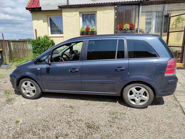 Opel Zafira B 1,9CDTi 2007r