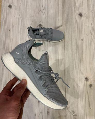 Оригинальные кроссовки кросівки puma boost fit nike adidas reebok