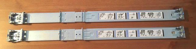 Dell PowerEdge Rail Kit P/N:W874K