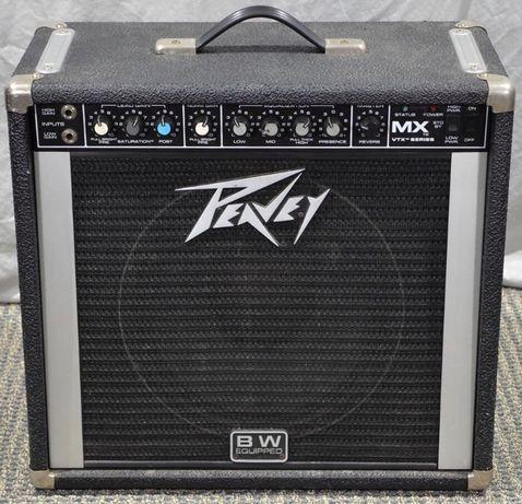 Peavey MX VTX 130 tube
