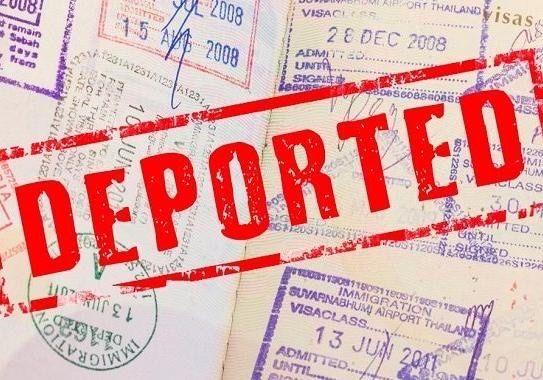 Скасування депортації Польша