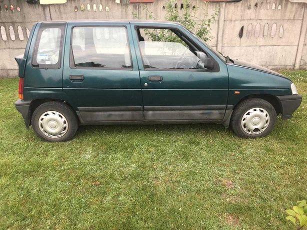 Tico - 1997 - Benzyna - Bezwypadkowy