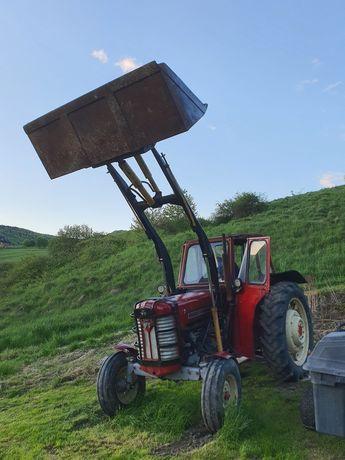 Traktor massey ferguson 4 cylindry 1960r