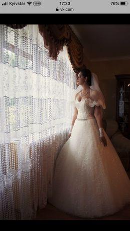 Свадебное плетье