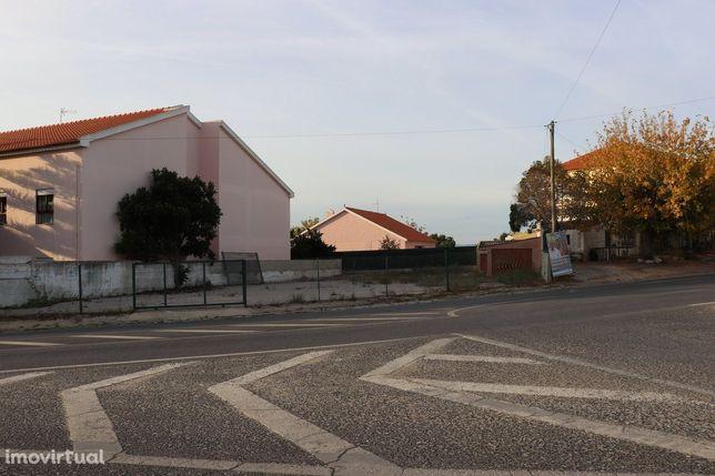 Terreno Urbano em Cabeço Verde – 68.500 €
