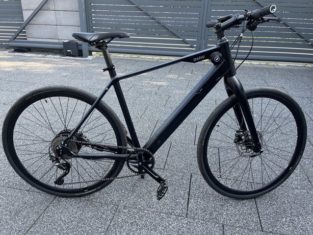 Rower elektryczny BMW Urban Hybrid E-Bike rozm L