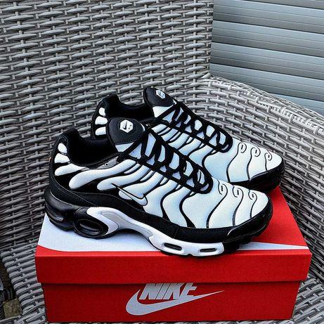 Nike Air Max TN black white