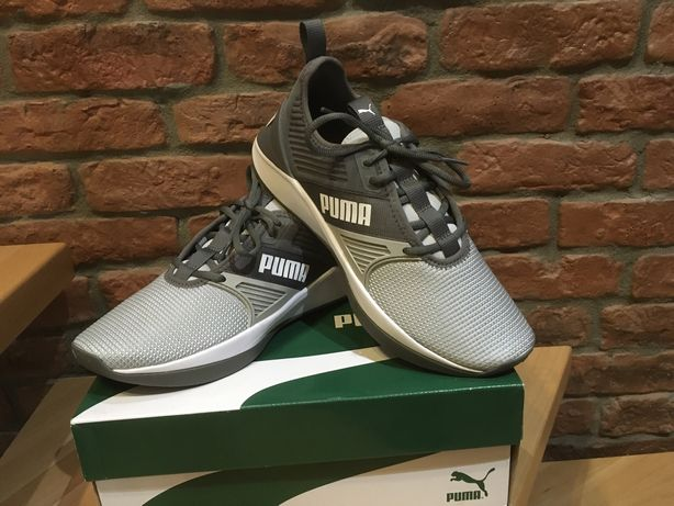 Кроссовки Puma Jaab XT