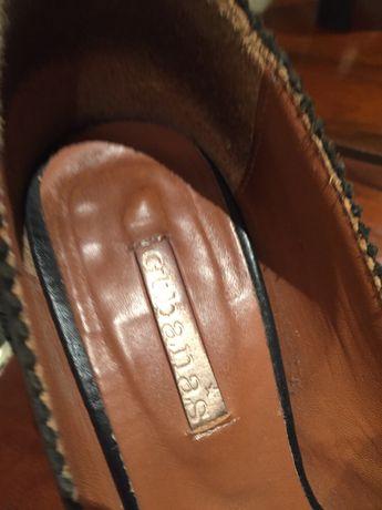 Sapatos Cubanas